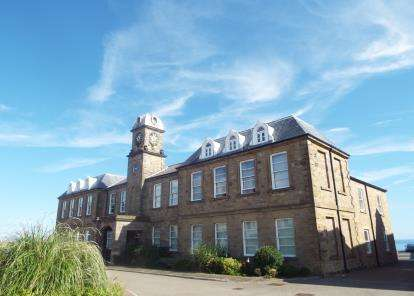 1 Bedroom Flat for sale in Marquess Point, Seaham, Durham, SR7