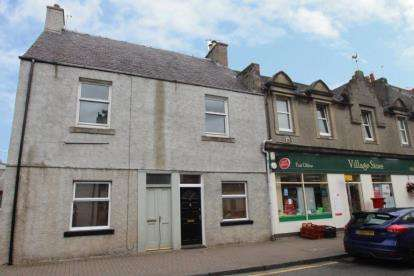 1 Bedroom Flat for sale in Balkerach Street, Doune