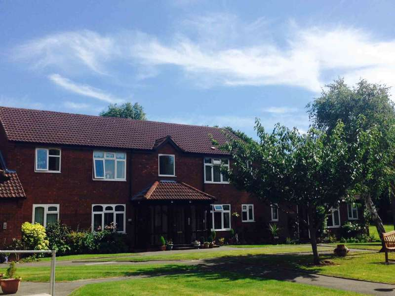 2 Bedrooms Retirement Property for sale in Mickleton Road, Kineton Green, B92