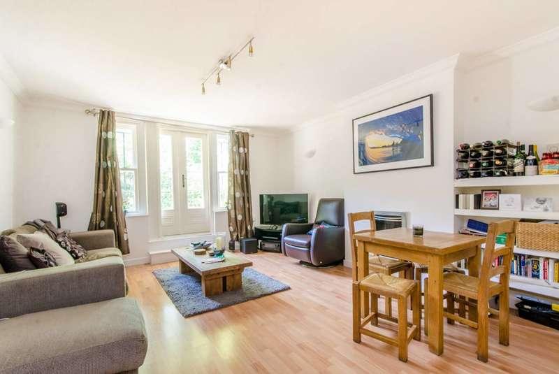 2 Bedrooms Flat for sale in Highbury Hill, Highbury and Islington, N5