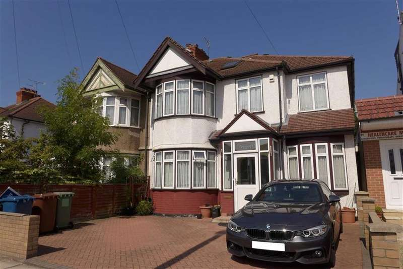 6 Bedrooms Property for sale in Streatfield Road, Harrow, Middlesex