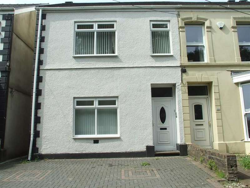 4 Bedrooms Property for sale in Woodlands, Gowerton