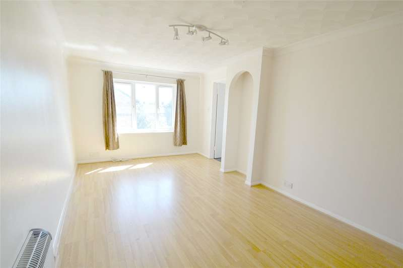 2 Bedrooms Apartment Flat for sale in Redgrave Close, Croydon