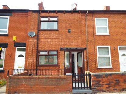 2 Bedrooms Terraced House for sale in Berrys Lane, St. Helens, Merseyside, WA9