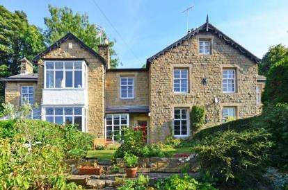 4 Bedrooms Terraced House for sale in Osborne Road, Sheffield