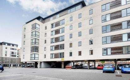 1 Bedroom Flat for sale in Capella House, Falcon Drive, Cardiff, Caerdydd