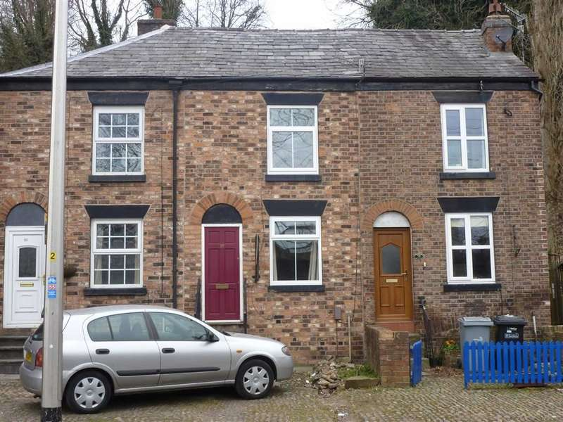 3 Bedrooms Property for sale in Waters Green, Macclesfield, Macclesfield