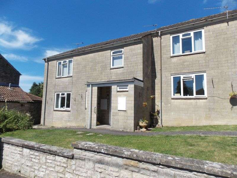 2 Bedrooms Flat for sale in Church Lane, Rode, Somerset