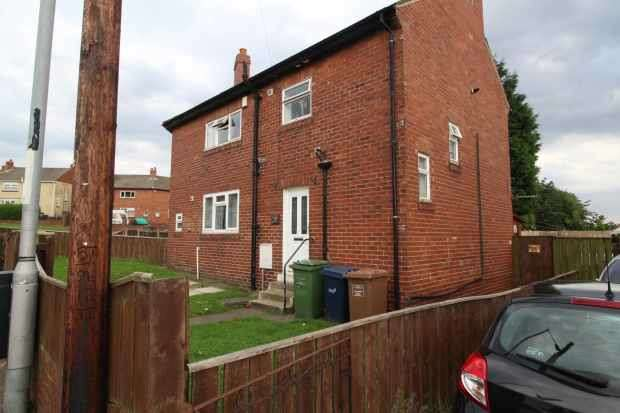 3 Bedrooms Semi Detached House for sale in Queensway,, Houghton Le Spring, Tyne And Wear, DH5 8EJ