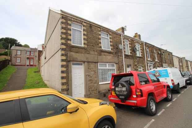 3 Bedrooms Terraced House for sale in Bartley Terrace, Swansea, West Glamorgan, SA6 8LN