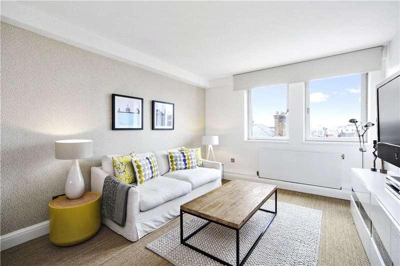 1 Bedroom Flat for sale in Harley Street, Marylebone,, W1G
