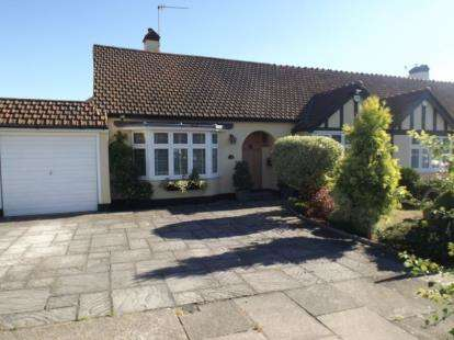 3 Bedrooms Bungalow for sale in Upminster