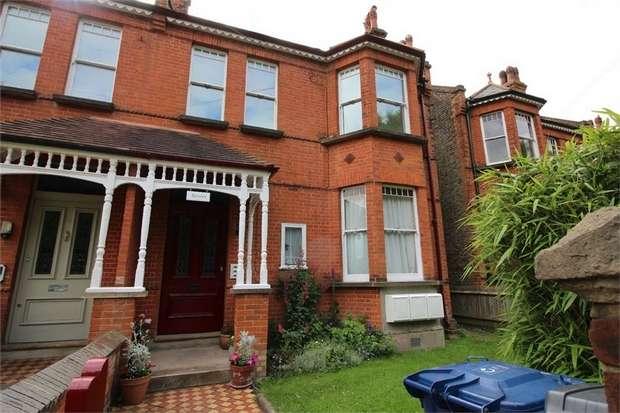 1 Bedroom Flat for sale in Hammers Lane, London
