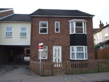 1 Bedroom Maisonette Flat for sale in Railway Street, Braintree, Essex