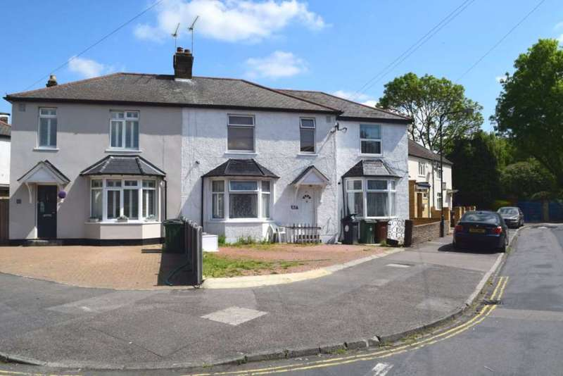 5 Bedrooms House for sale in Lyne Crescent, Walthamstow