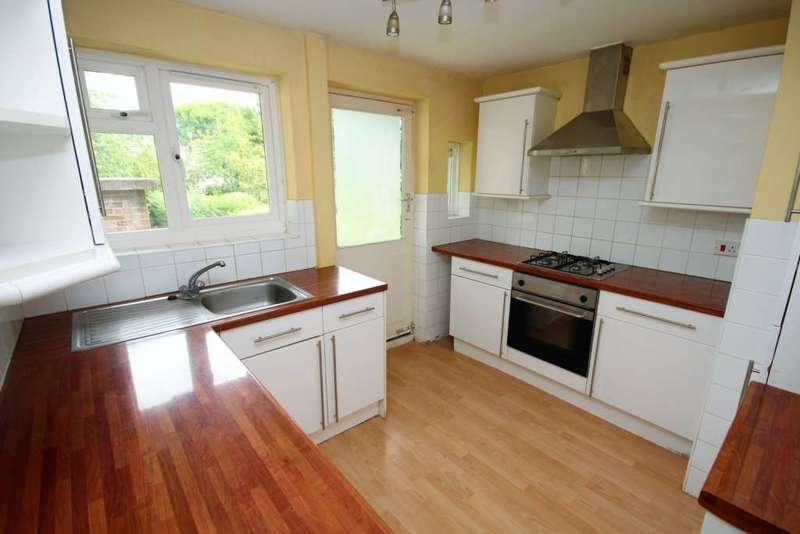 2 Bedrooms Maisonette Flat for sale in Hawthorne Avenue, Brentwood