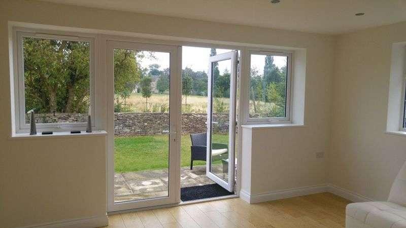 3 Bedrooms Detached Bungalow for sale in Kirtlington Oxfordshire