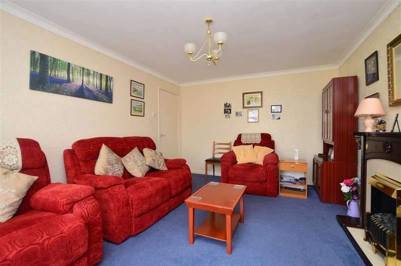 2 Bedrooms Bungalow for sale in Thirlmere Avenue, Ramsgate, Kent