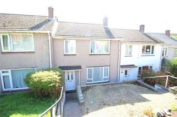 3 Bedrooms Terraced House for sale in Roman Way, Caerleon, NEWPORT