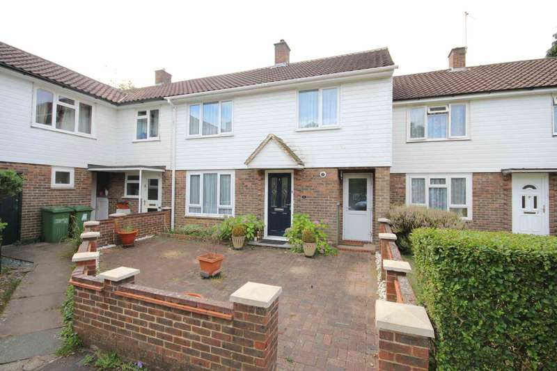 3 Bedrooms House for sale in Whatley Green, Bracknell