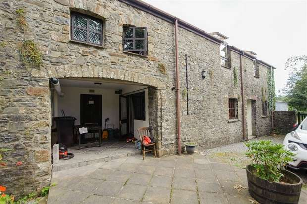 8 Bedrooms Barn Conversion Character Property for sale in Taliaris, Llandeilo, Carmarthenshire