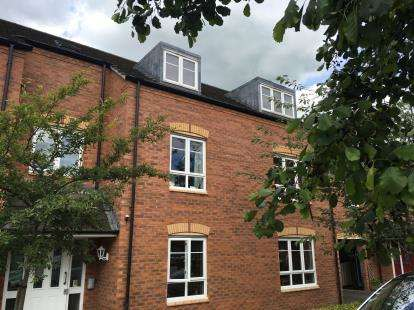 1 Bedroom Flat for sale in St. Margarets Avenue, Wolston, Coventry