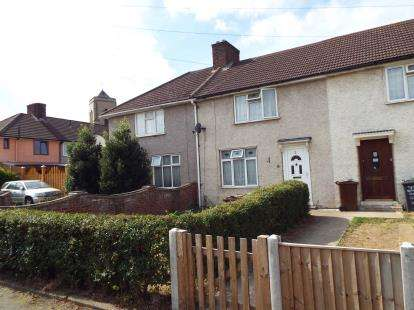 3 Bedrooms Terraced House for sale in Dagenham, Essex