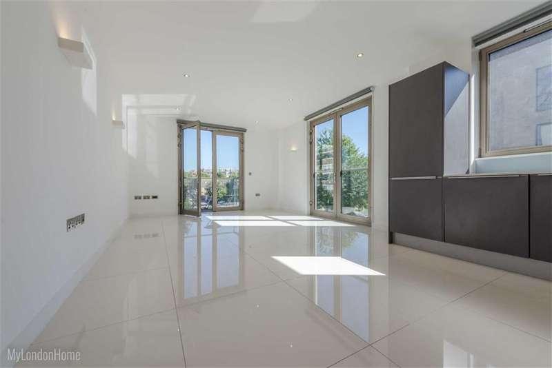 2 Bedrooms Property for sale in 1 Haven Way, London Bridge, London, SE1
