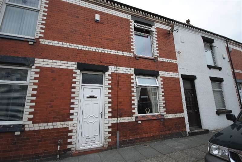 3 Bedrooms Terraced House for sale in Sole Street, Whelley, Wigan, WN1
