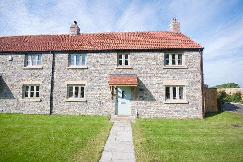 3 Bedrooms House for sale in Baltonsborough, near Glastonbury