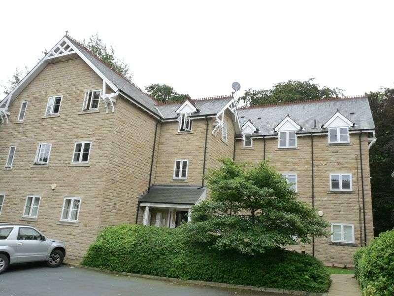 2 Bedrooms Flat for sale in Grove Road, Headingley, Leeds LS6 2AB 2 Double Bedroom, 2 Bathroom, 2nd Floor (Top Floor) Apartment