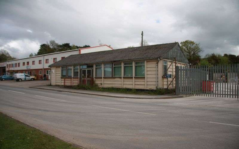 Property for sale in Freehold Office / Light Industrial Unit