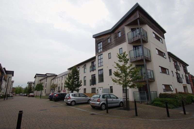 2 Bedrooms Flat for sale in Old Town