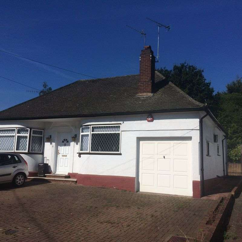 3 Bedrooms Detached Bungalow for sale in Highview Gardens, Edgware, Middlesex, HA8 9UE