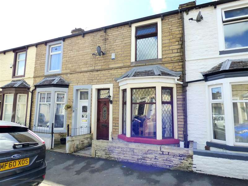 2 Bedrooms Terraced House for sale in Haven Street, Burnley