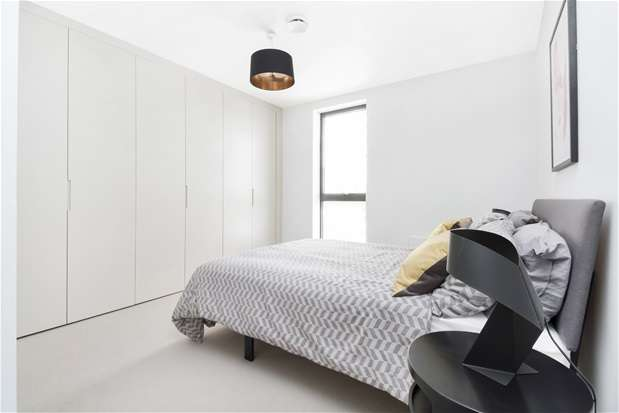 2 Bedrooms Flat for sale in Norwood Road, West Norwood