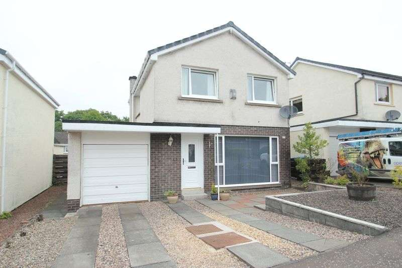 3 Bedrooms Detached House for sale in Ledi Avenue, Tullibody