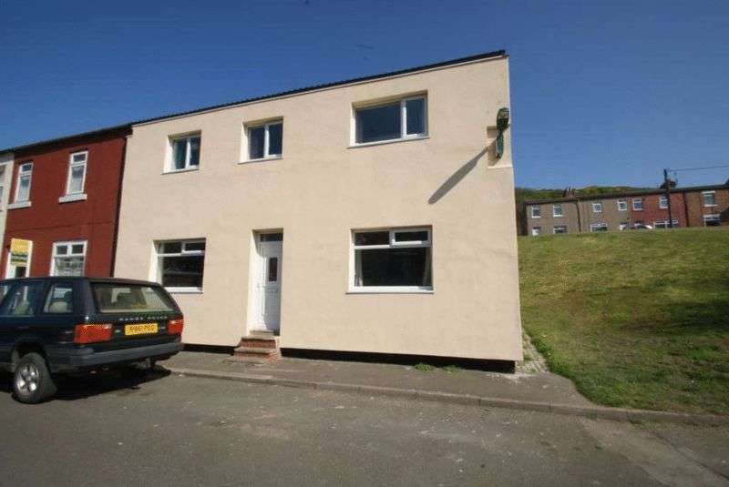 3 Bedrooms Terraced House for sale in ***LARGE DOUBLE FRONTED END OF TERRACE PROPERTY WITH LARGE EXTENSION TO REAR***REDUCED BY 15,000***