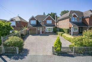 4 Bedrooms Detached House for sale in Furzefield Avenue, Speldhurst, Tunbridge Wells, Kent