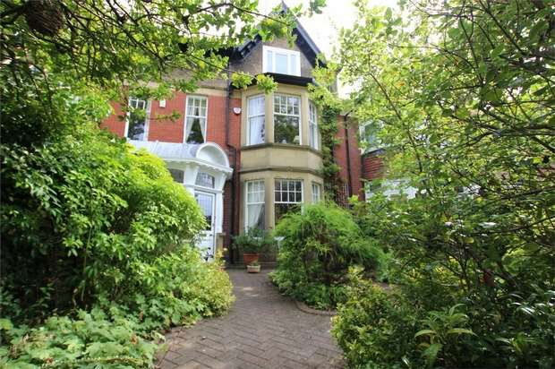 6 Bedrooms Terraced House for sale in The Drive, Gosforth, Newcastle upon Tyne, Tyne and Wear