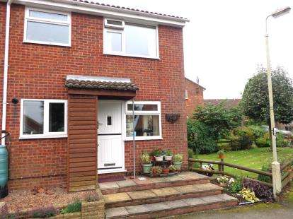 1 Bedroom House for sale in Brackenfield Way, Thurmaston, Leicester, Leicestershire
