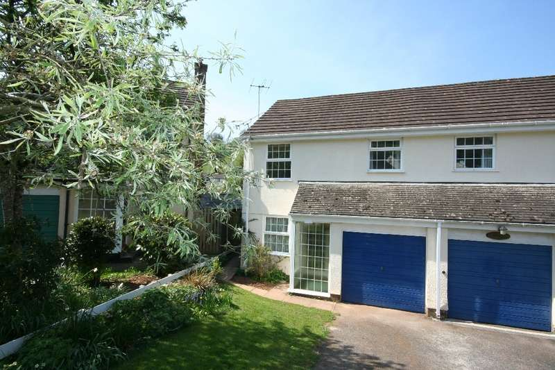 4 Bedrooms House for sale in 6 Bow Creek, Tuckenhay, Nr Totnes