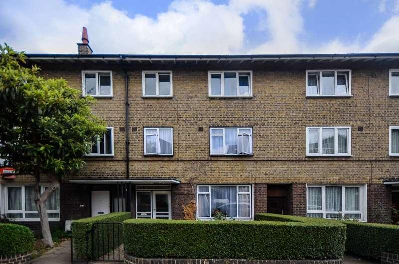 3 Bedrooms Flat for sale in Saracen Street, Poplar, E14