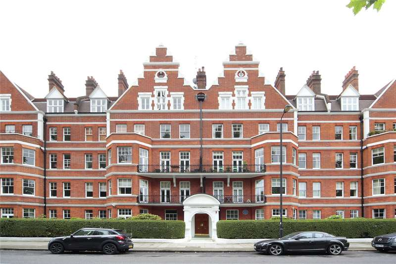 1 Bedroom Flat for sale in Overstrand Mansions, Prince Of Wales Drive, London, SW11