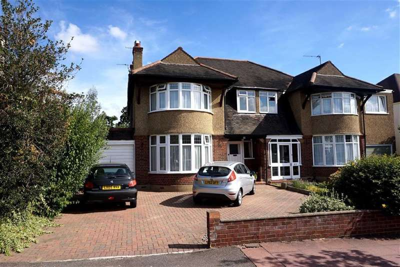 4 Bedrooms Property for sale in St Marys Avenue, Bromley