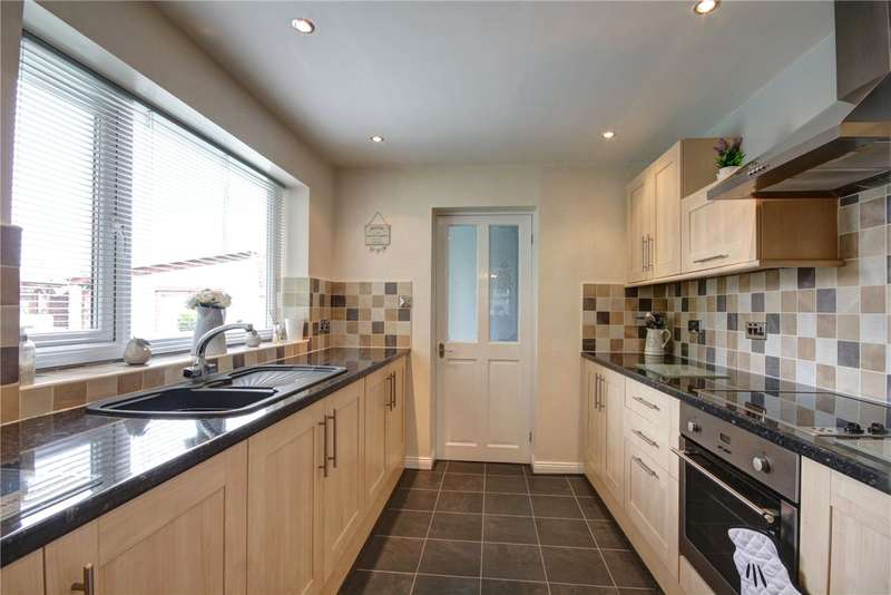 2 Bedrooms Terraced House for sale in Front Street, Quebec, Durham, DH7
