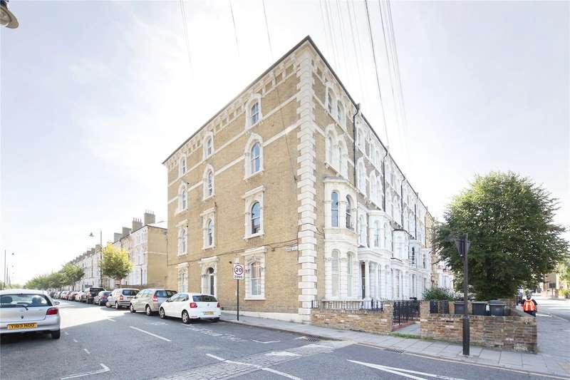1 Bedroom Flat for sale in Bedford Road, London, SW4
