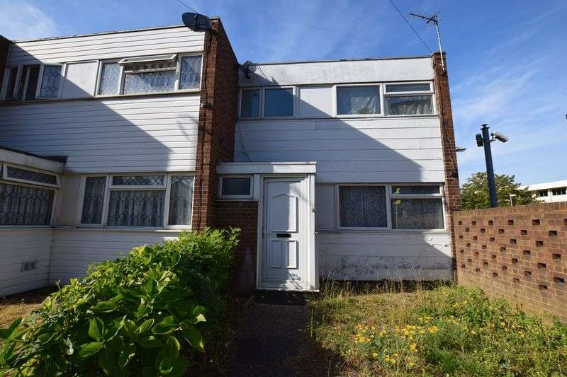 3 Bedrooms Terraced House for sale in Kingsman Street, Woolwich
