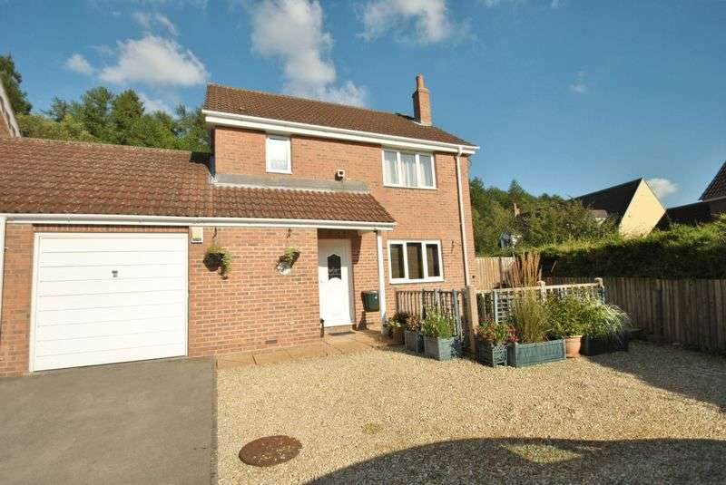 3 Bedrooms House for sale in Joys Green, Nr. Lydbrook, Gloucestershire