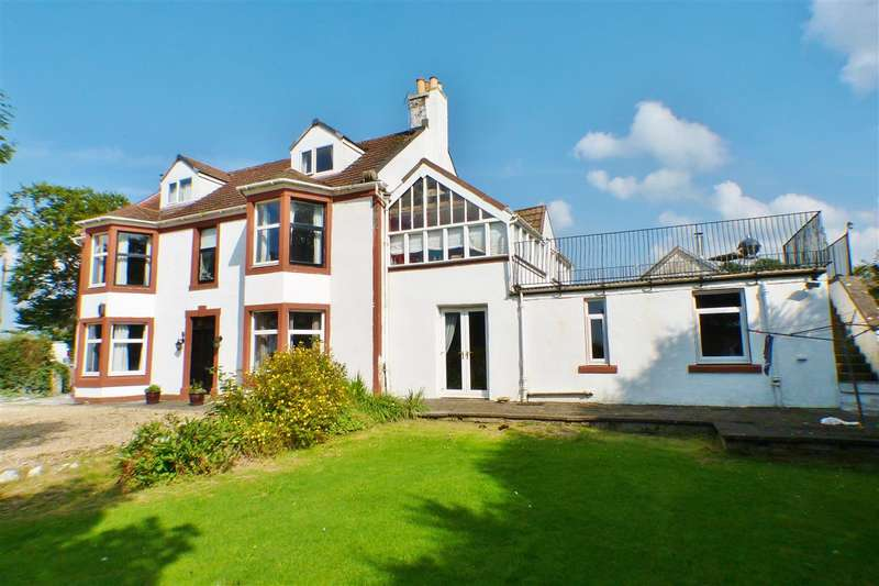 3 Bedrooms Apartment Flat for sale in West Crosshill House, Auldhouse, EAST KILBRIDE